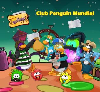Club Penguin Mundial