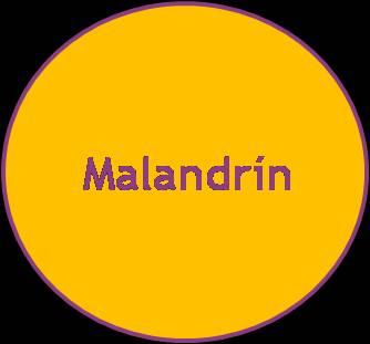 Malandrín