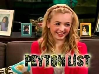 peyton en jessie