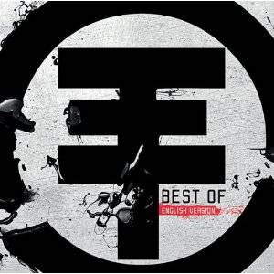 Best of (English)