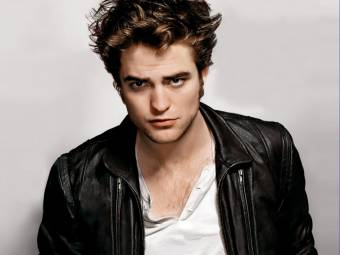 Robert Pattison