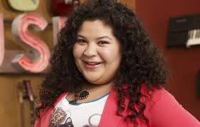 Raini Rodriguez (Trish)