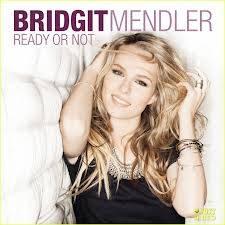 Ready Or Not De Bridgit Mendler