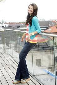 Rebecca52Bella:Hermosa y graciosa