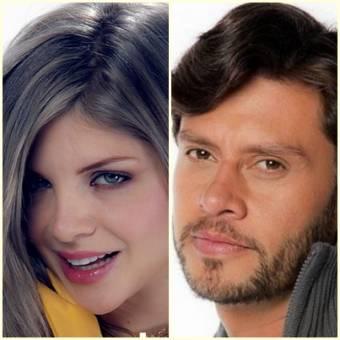 Angelica Y Alvaro