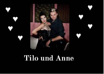 Tilo y Anne Wolff ♥