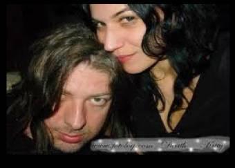 Cristina y James ♥