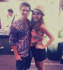 chase y bree