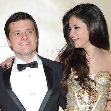 Selena Gomez y Josh Hutcherson. (Esta puede que algun dia se forme, puesto que en la After-party de los Globos de Oro se les vio coquetear)