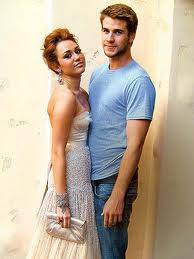 MILIAM (miley cyrus y liam hemsworth ) 4EVER