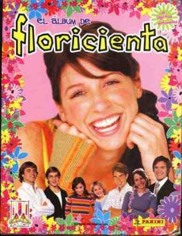 Floricienta