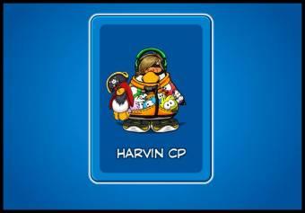 HarvinCp