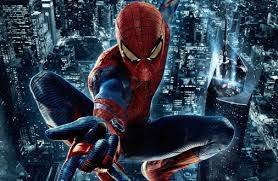 El sorprendente hombre ara�a