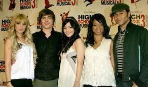 hihg school musical