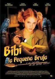 bibi y el secreto de los buhos azules