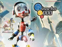 pinocho 3000