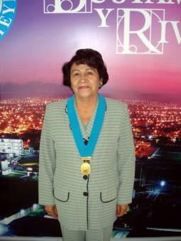 ANNABELLA VILLEGAS DE CAYRO DE AREQUIPA RENACE