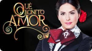 Pablo Montero, Jorge Salinas con Danna Garcia en.....