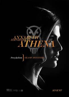 Annabeth Chase.