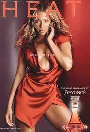 Perfume de Beyonce