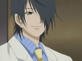 Ichimoku Ren(Jigoku Shoujo)