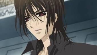 Kuran Kaname(Vampire Knight)