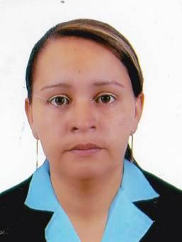 Marisa Calderon