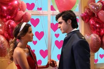 Nicolás y Valentina