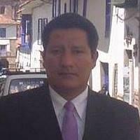 Luis Felipe Ramírez