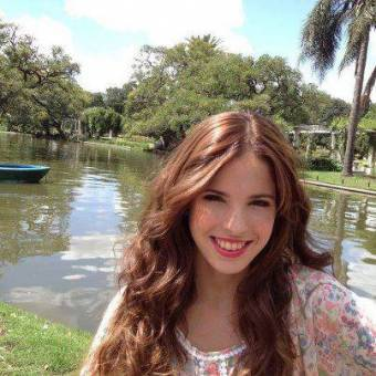 Martina Estosel