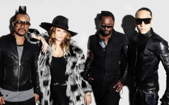 Black Eyed Peas!
