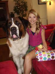 Por tener un hermoso perro