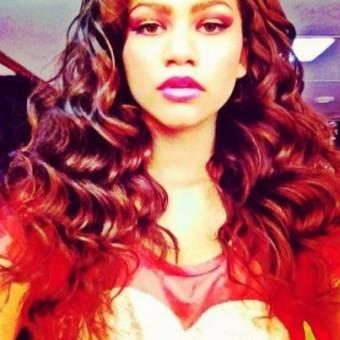Por lindo, sedoso y precioso cabello