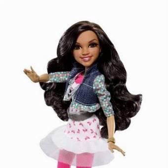 Porque tiene una hermosa muñeca