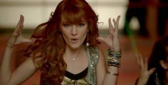 A Bella le dicen mala bailarina, si fuera mala bailarina, no estaría arrasando en el mundo BAILANDO