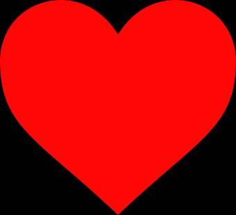 Porque tiene buen corazón
