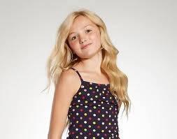 Porque desde pequeña Peyton era re-linda