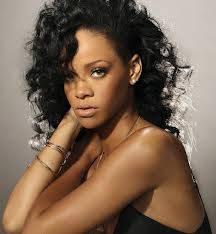 Por ser fan de Rihanna