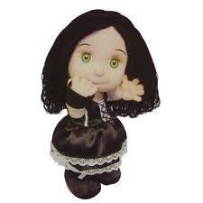 por que su muñeca es lo mas