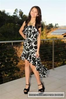 Por que usa vestidos fabulosos