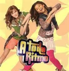 Porque las dos son muy buenas bailarinas