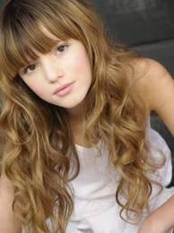 Dicen que Bella era re-fea de peque�a, si fuera fea, desde los 3 o 4 a�os no estar�a siendo actriz y modelo