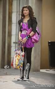 Zendaya es una gran actriz.