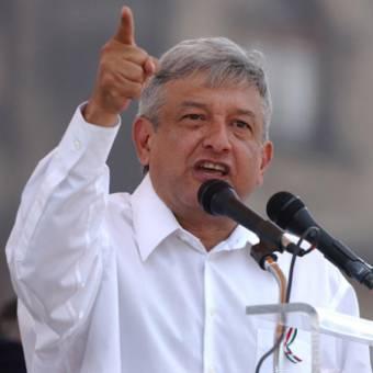 Andr�s Manuel L�pez Obrador