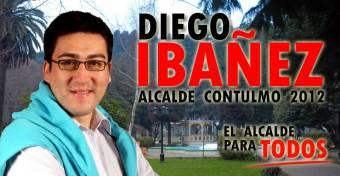 DIEGO IBAÑEZ BURGOS