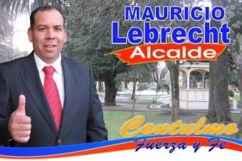 MAURICIO LEBRECHT SPERBERG