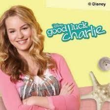 por su serie buena suerte charlie