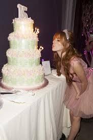 por tener un precioso cumpleaños