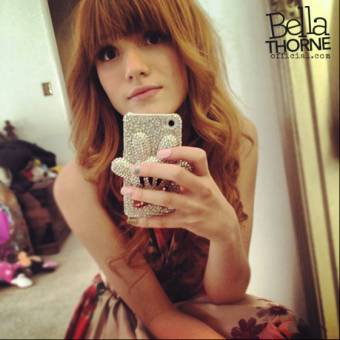 Bella Throme