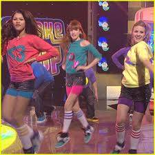 por hacer de cece en shake it up